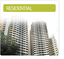 The Pestman Pte Ltd Testimonial - Residential
